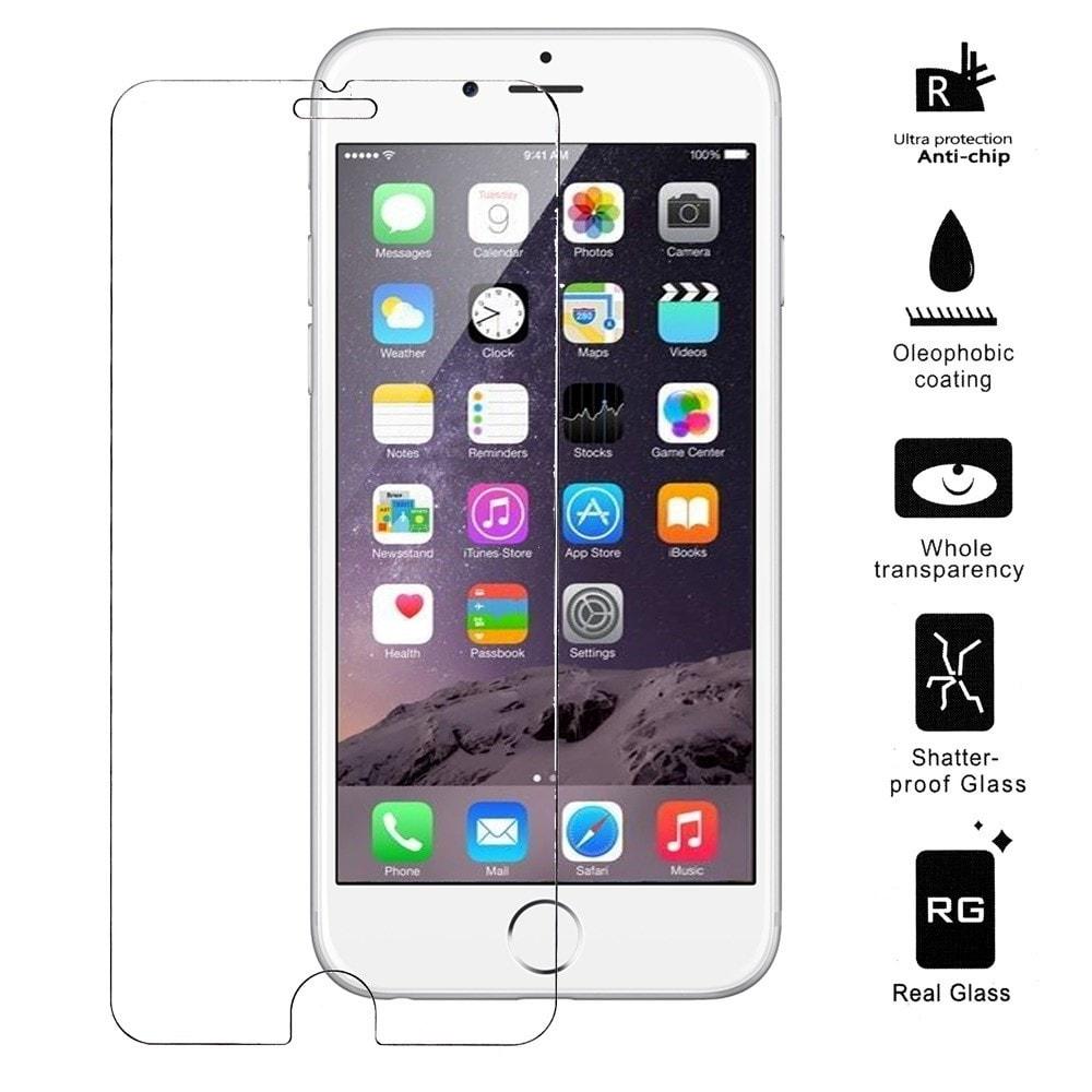 Apple iPhone 6 Plus / 6S Plus Ochranné tvrzené sklo 2,5D 0,25mm