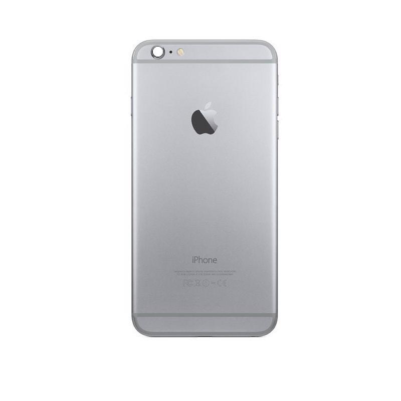 Apple iPhone 6 Plus zadní kryt baterie vesmírně šedý space grey