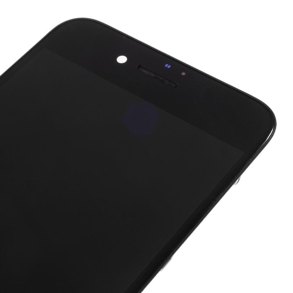 Apple iPhone 8 LCD displej dotykové sklo přední panel černý