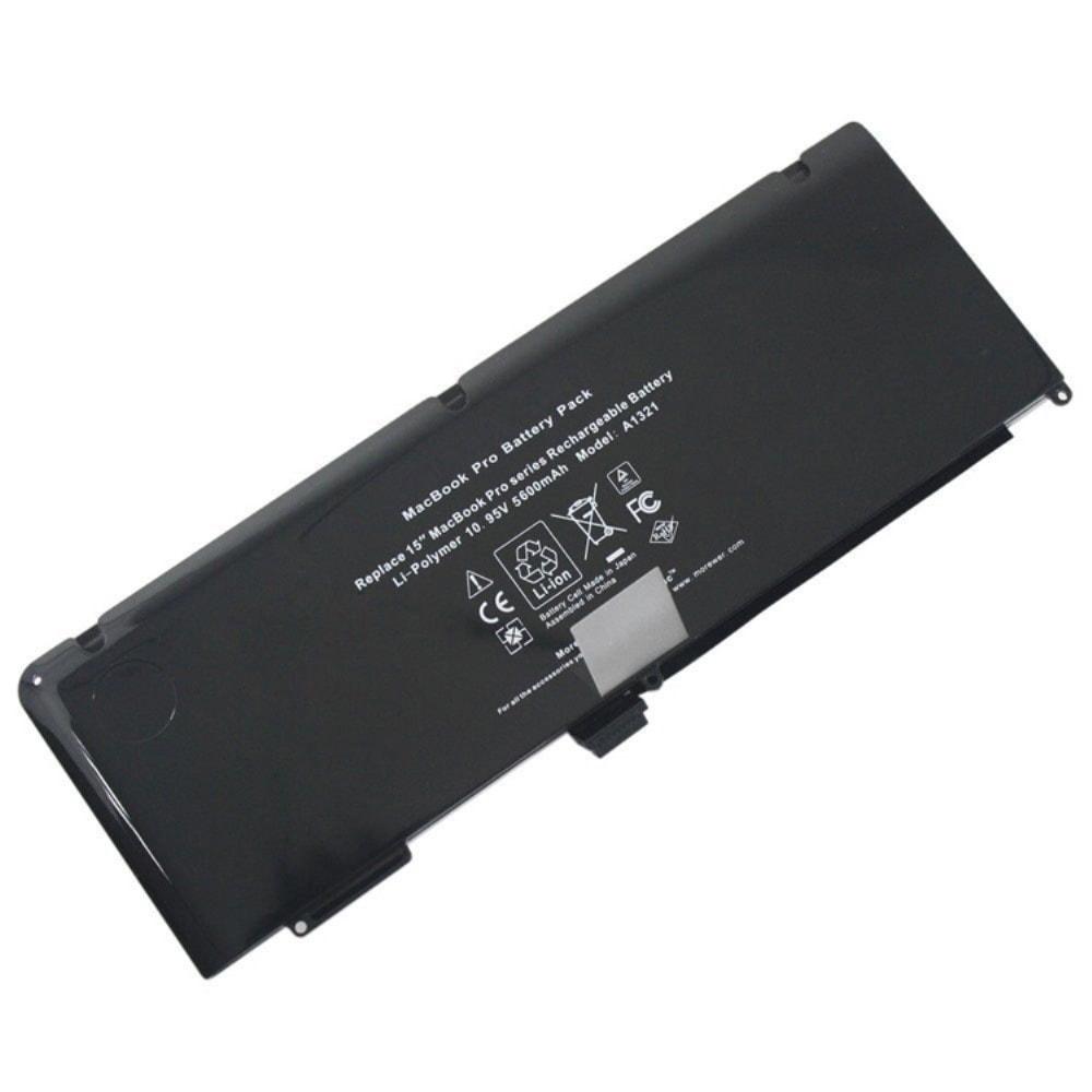"Apple MacBook Pro 15"" A1286 Baterie A1321 (2009-2010)"