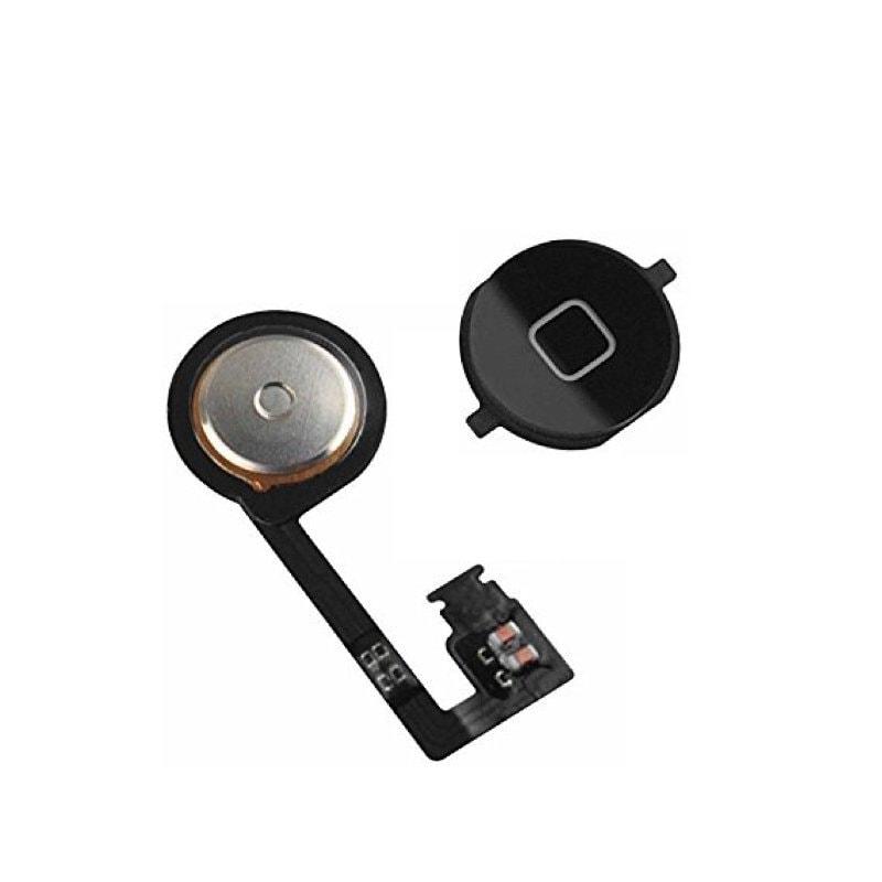 Apple iPhone 4S home button domovské tlačítko + flex kabel