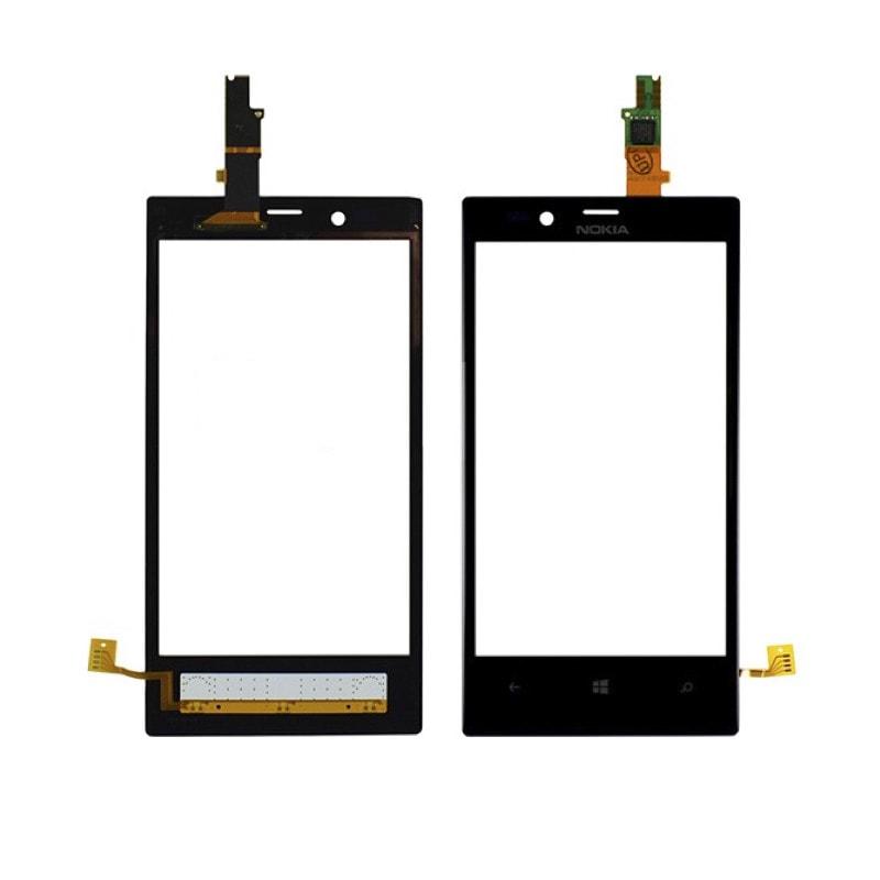 Nokia Lumia 720 dotykové sklo