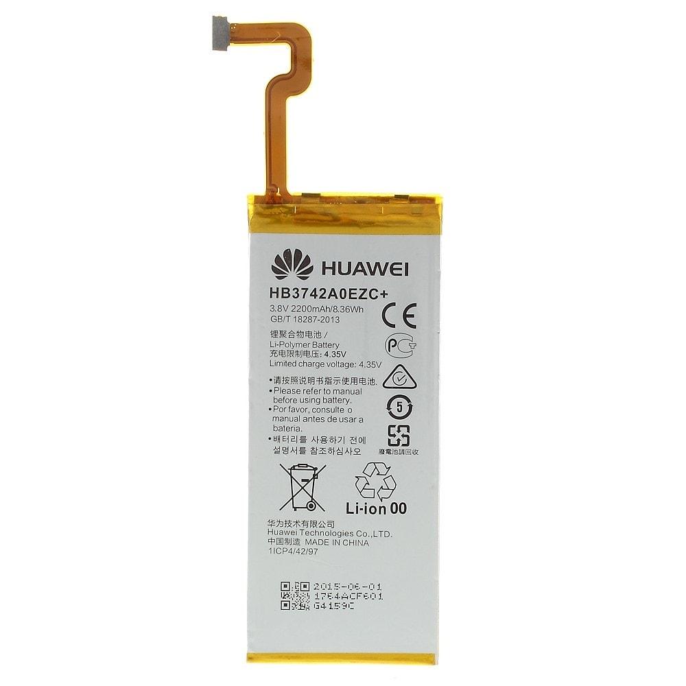 Huawei P8 Lite baterie HB3742A0EZC