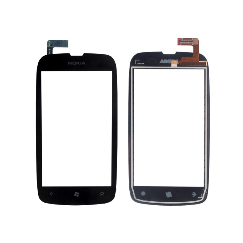 Nokia Lumia 610 dotykové sklo