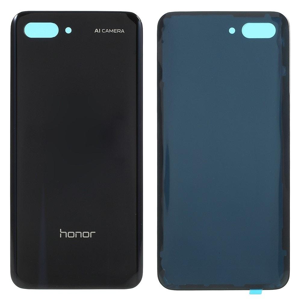 Honor 10 zadní kryt baterie černý lesklý