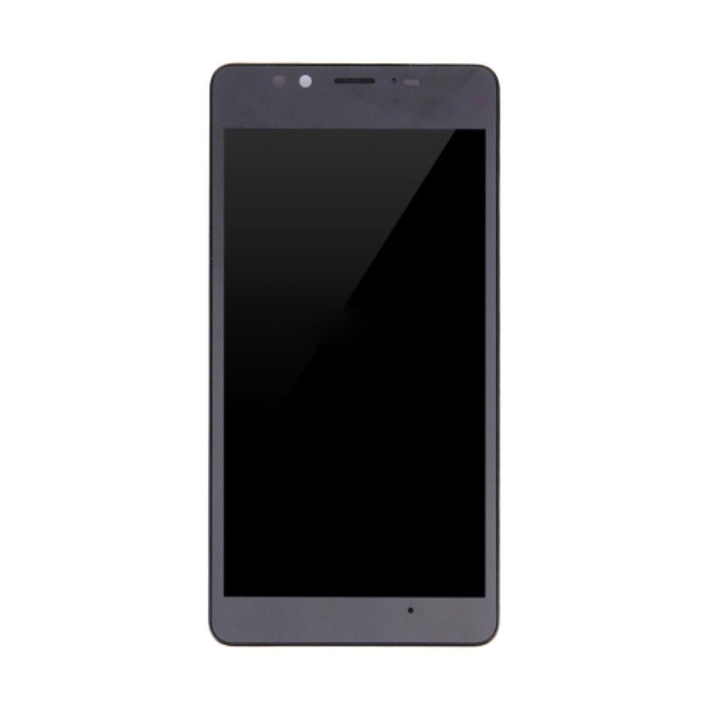 Microsoft Lumia 950 LCD displej dotykové sklo rámeček