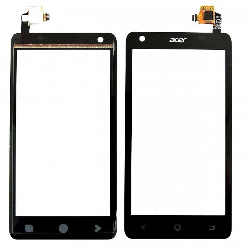 Acer Liquid Z410 dotykové sklo