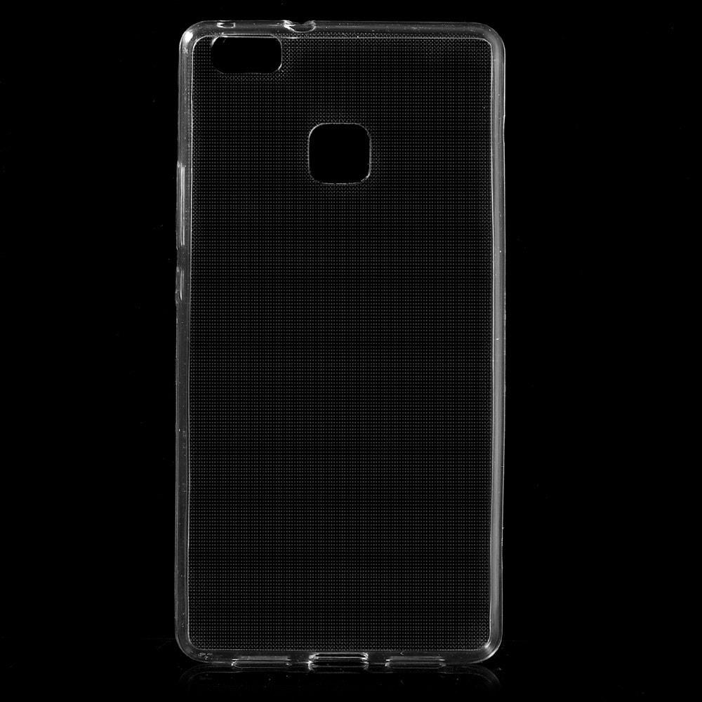 Huawei P9 Lite Ochranný zadní kryt transparentní pouzdro