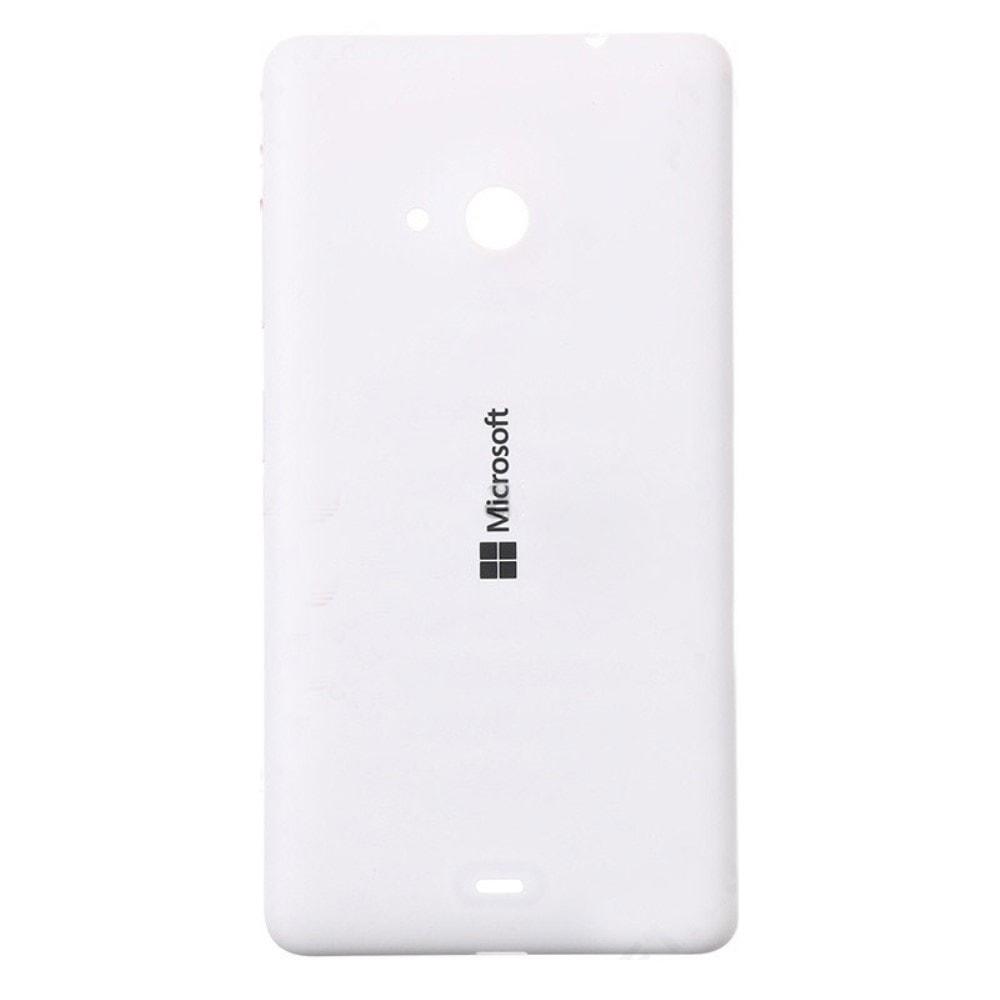 Microsoft Lumia 535 zadní kryt baterie bílý