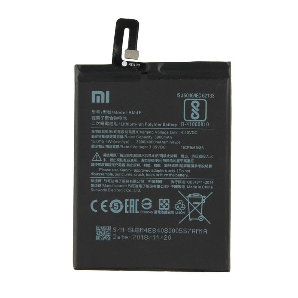 Xiaomi Pocophone F1 baterie BM4E