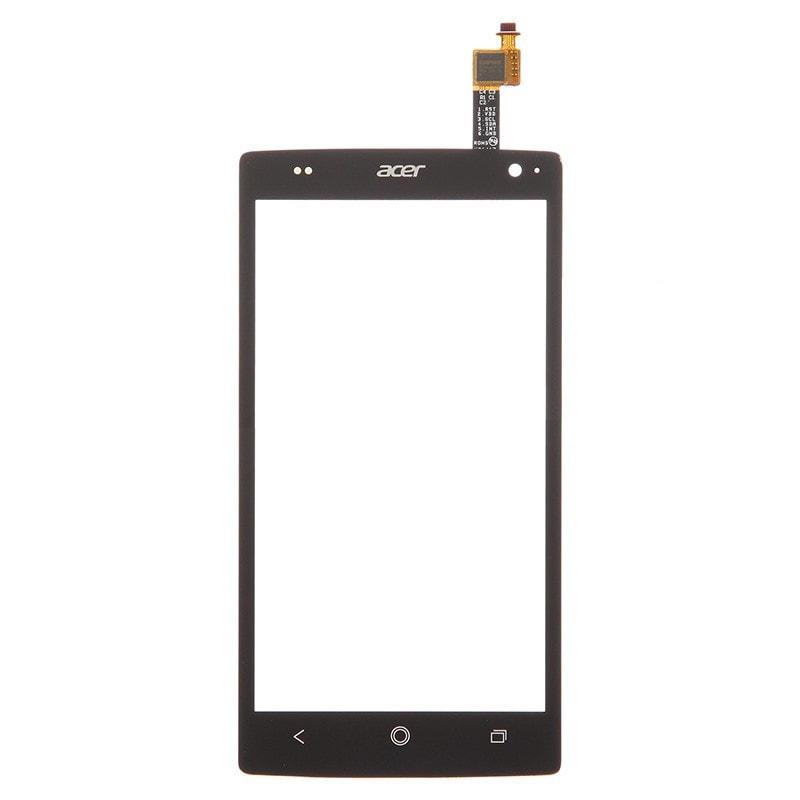 Acer Liquid Z5 dotykové sklo Z150