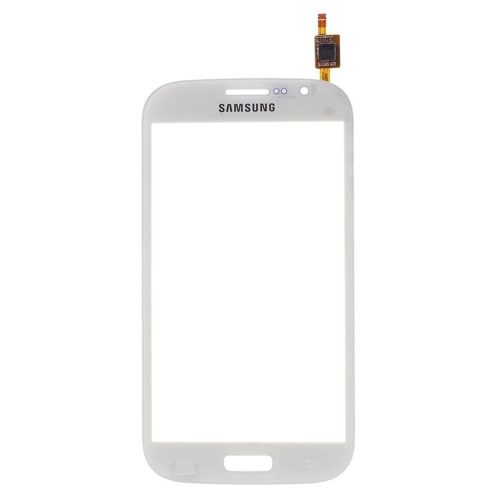 Samsung Galaxy Grand Neo Plus dotykové sklo bílé i9060i
