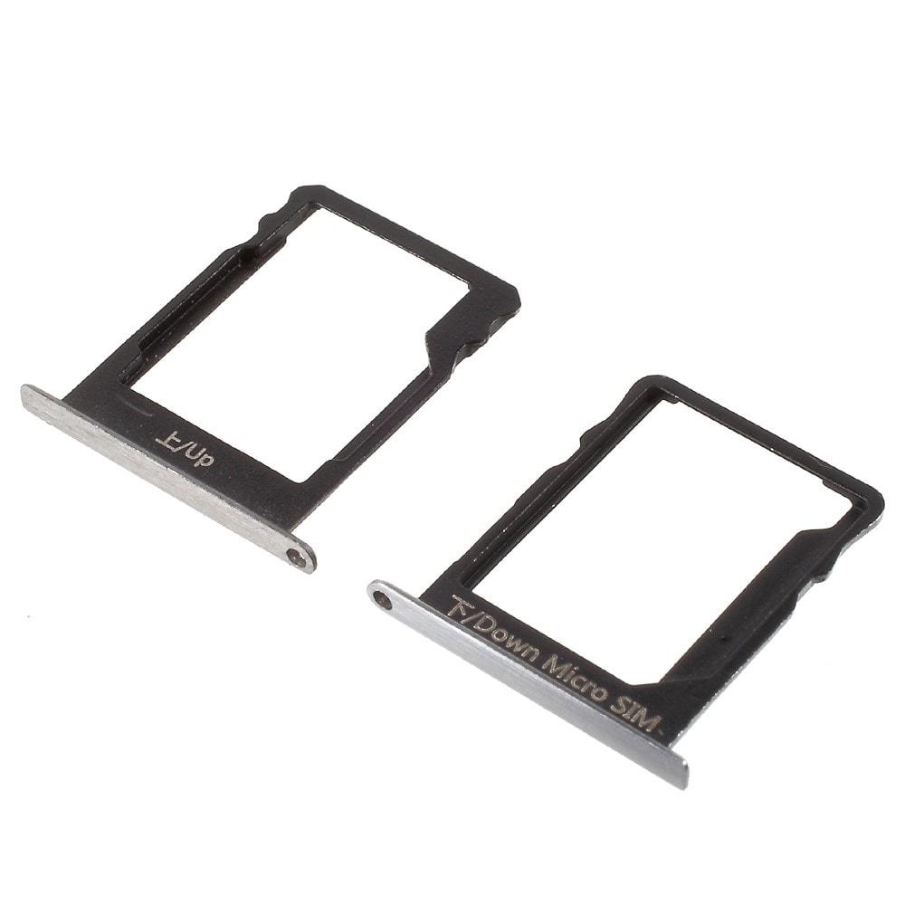 Huawei P8 Lite šuplík na SIM tray SD kartu