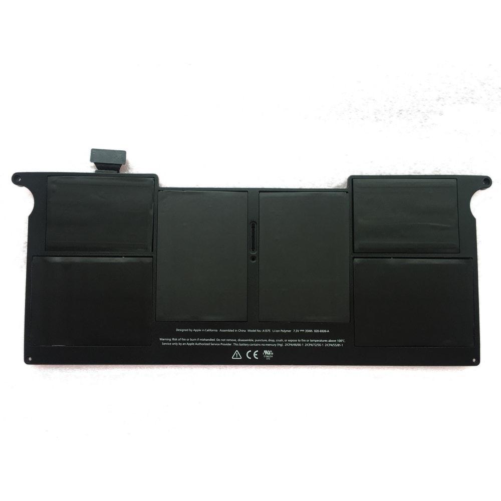 """Apple Macbook Air 11"""" A1370 Baterie A1375 (Late 2010) original"""