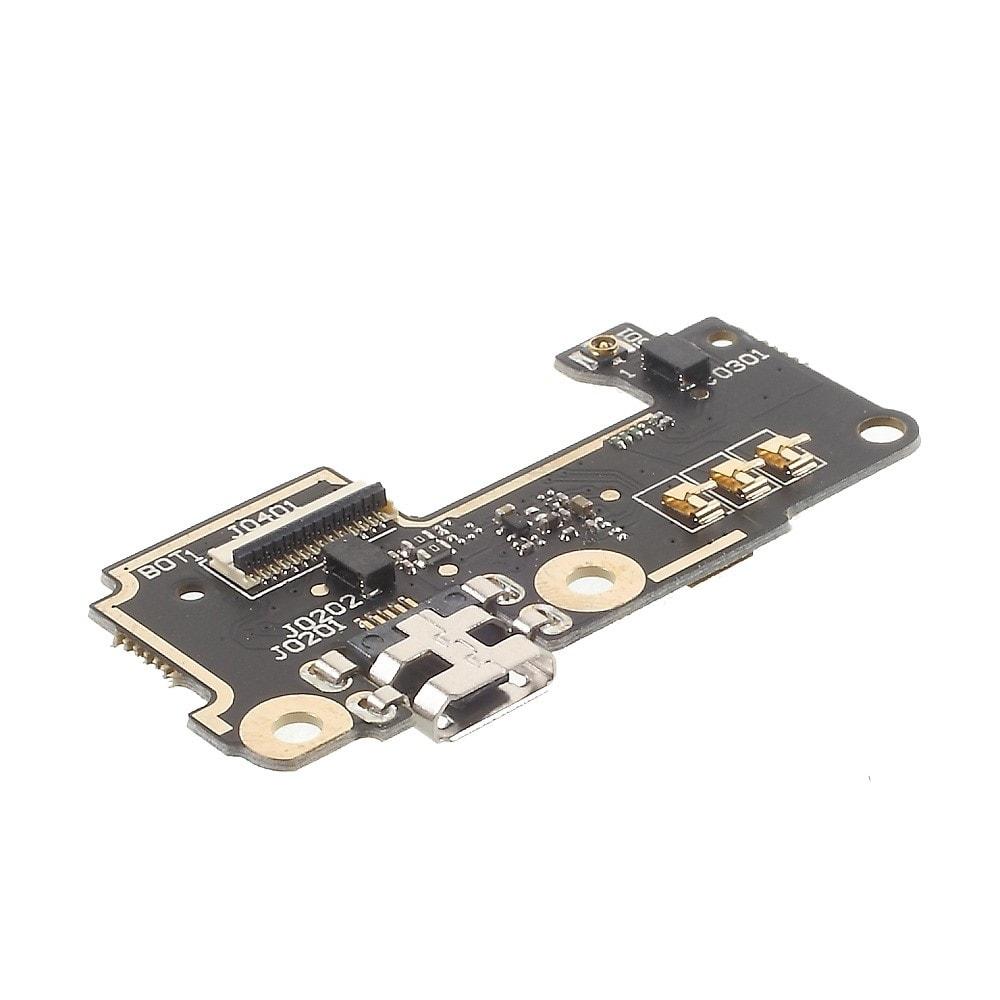 Asus Zenfone 5 napájecí konektor dock port nabíjení mikrofon