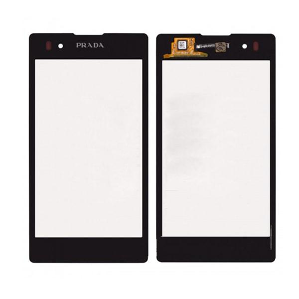 LG P940 Prada 3.0 dotykové sklo
