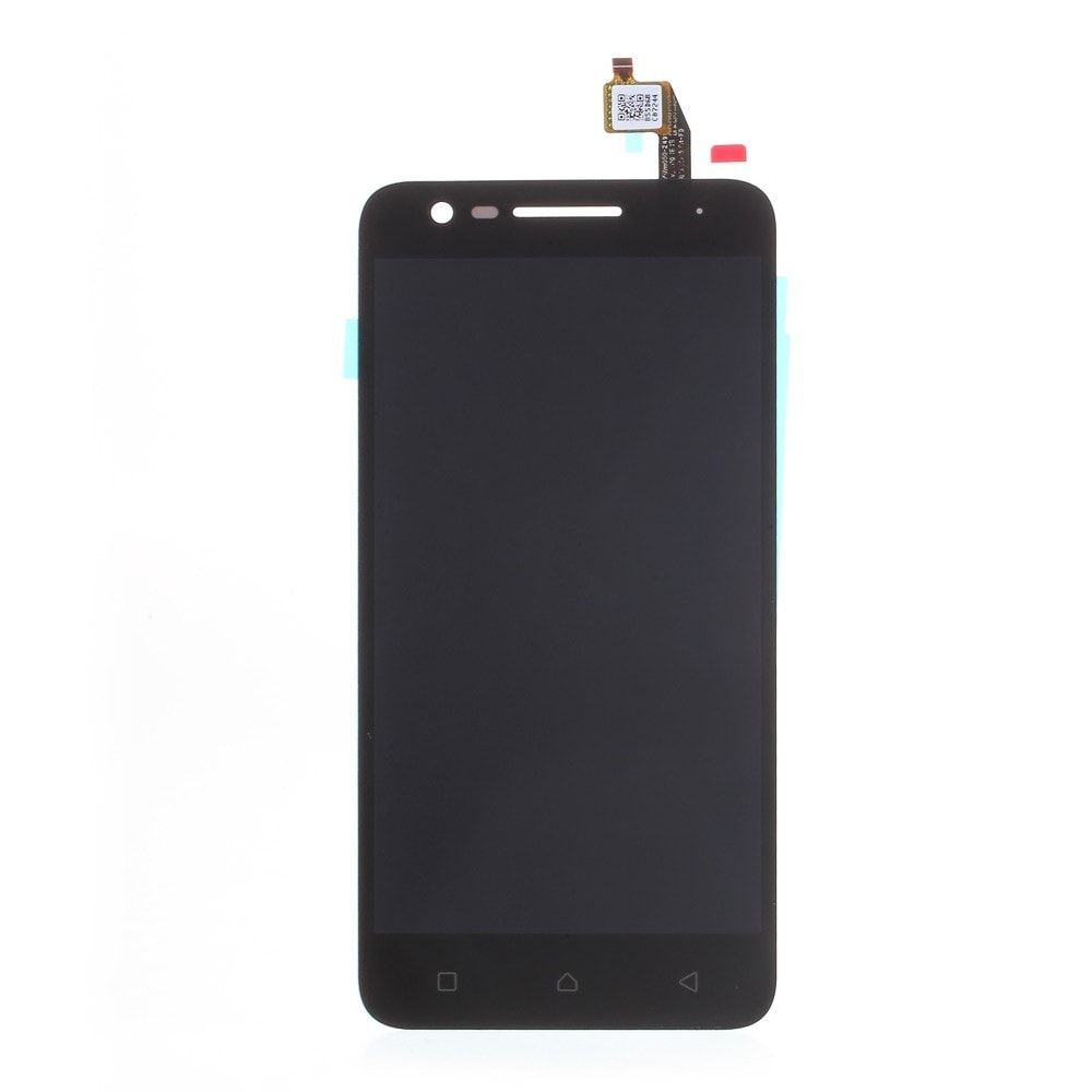 Lenovo Vibe C2 LCD displej černý + dotykové sklo komplet K10a40