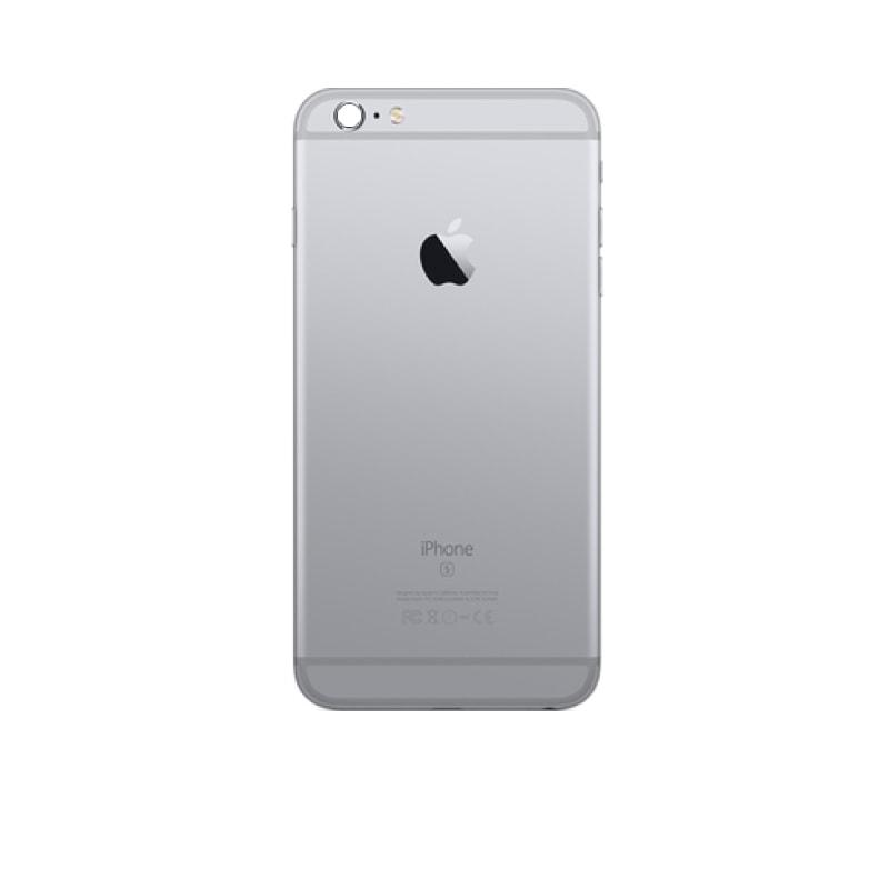 Apple iPhone 6S zadní kryt baterie vesmírně šedý space grey