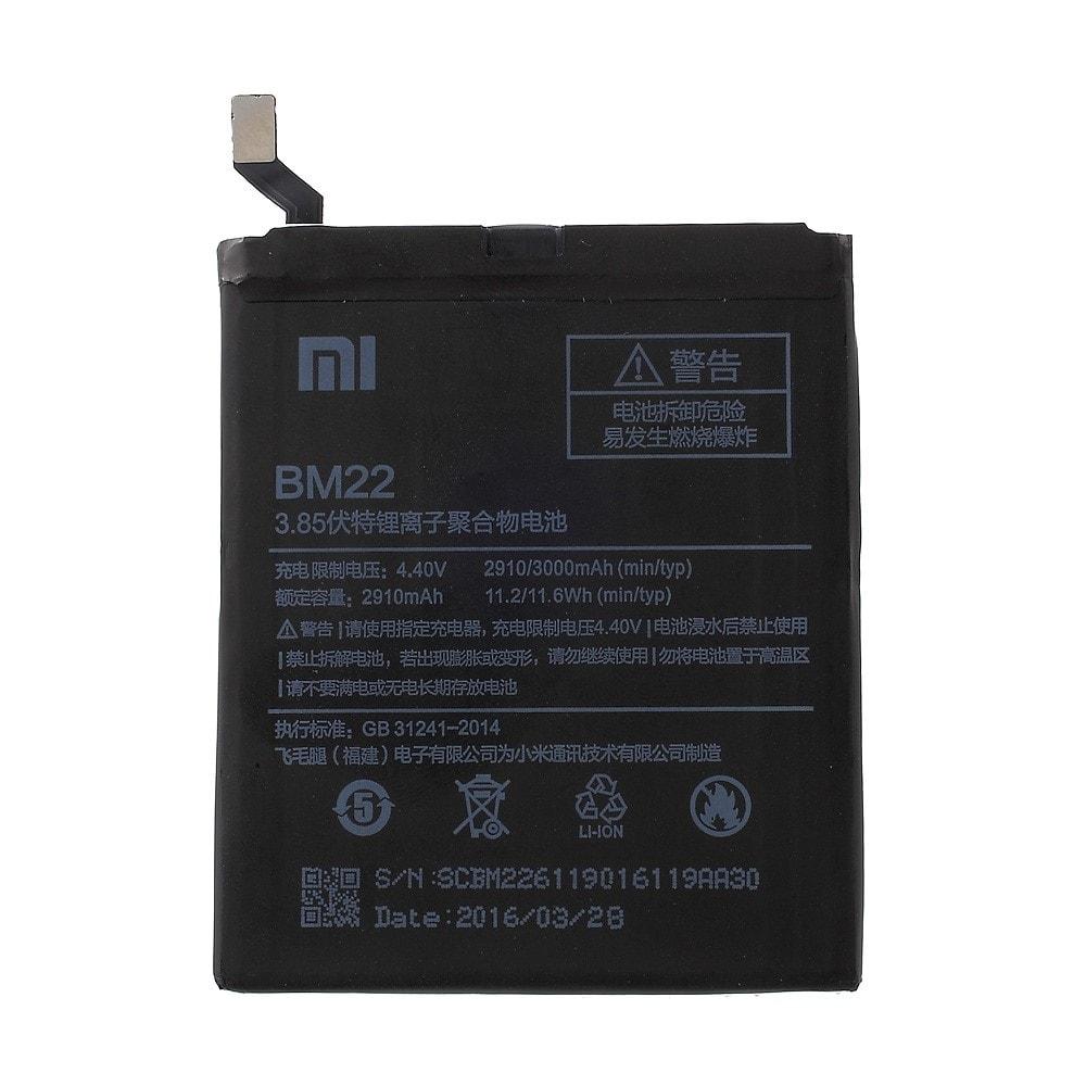 Xiaomi Mi5 Baterie BM22