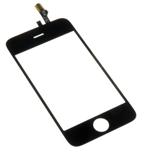 Apple iPhone 3GS dotykové sklo