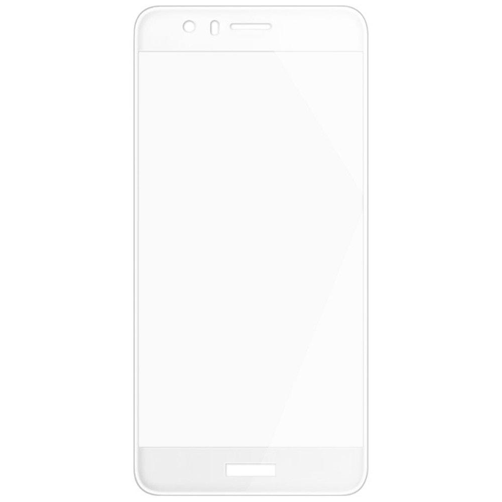 IMAK Honor 8 Ochranné tvrzené sklo na displej 3D Bílá