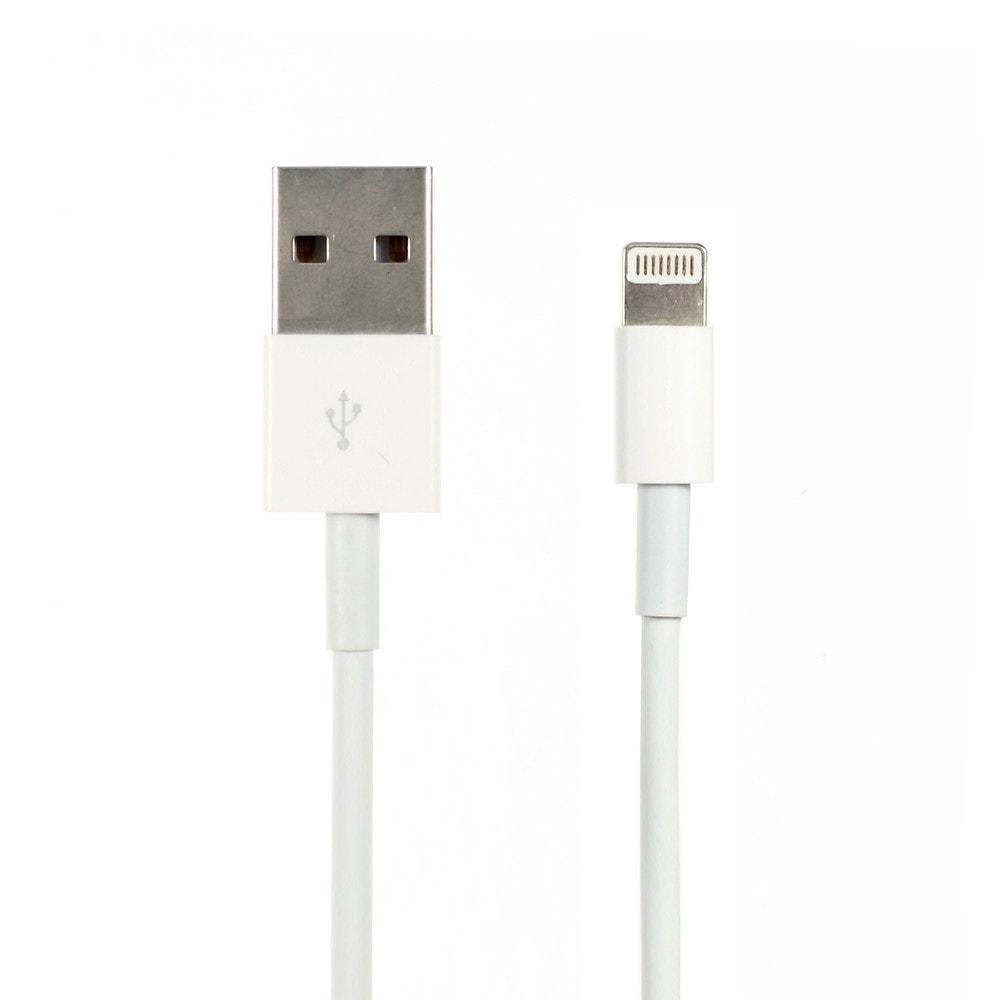 Apple Lightning USB datový a nabíjecí kabel 8 pin 1m