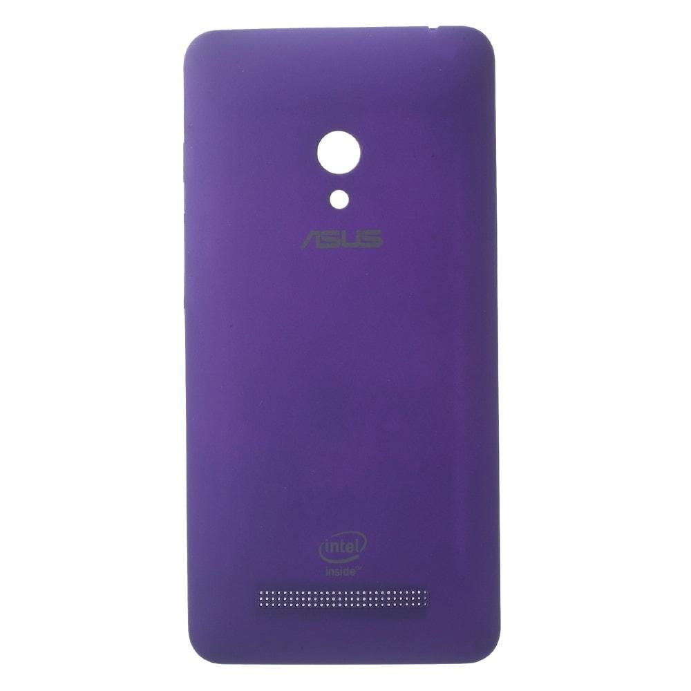 Asus Zenfone 5 Zadní kryt baterie fialový