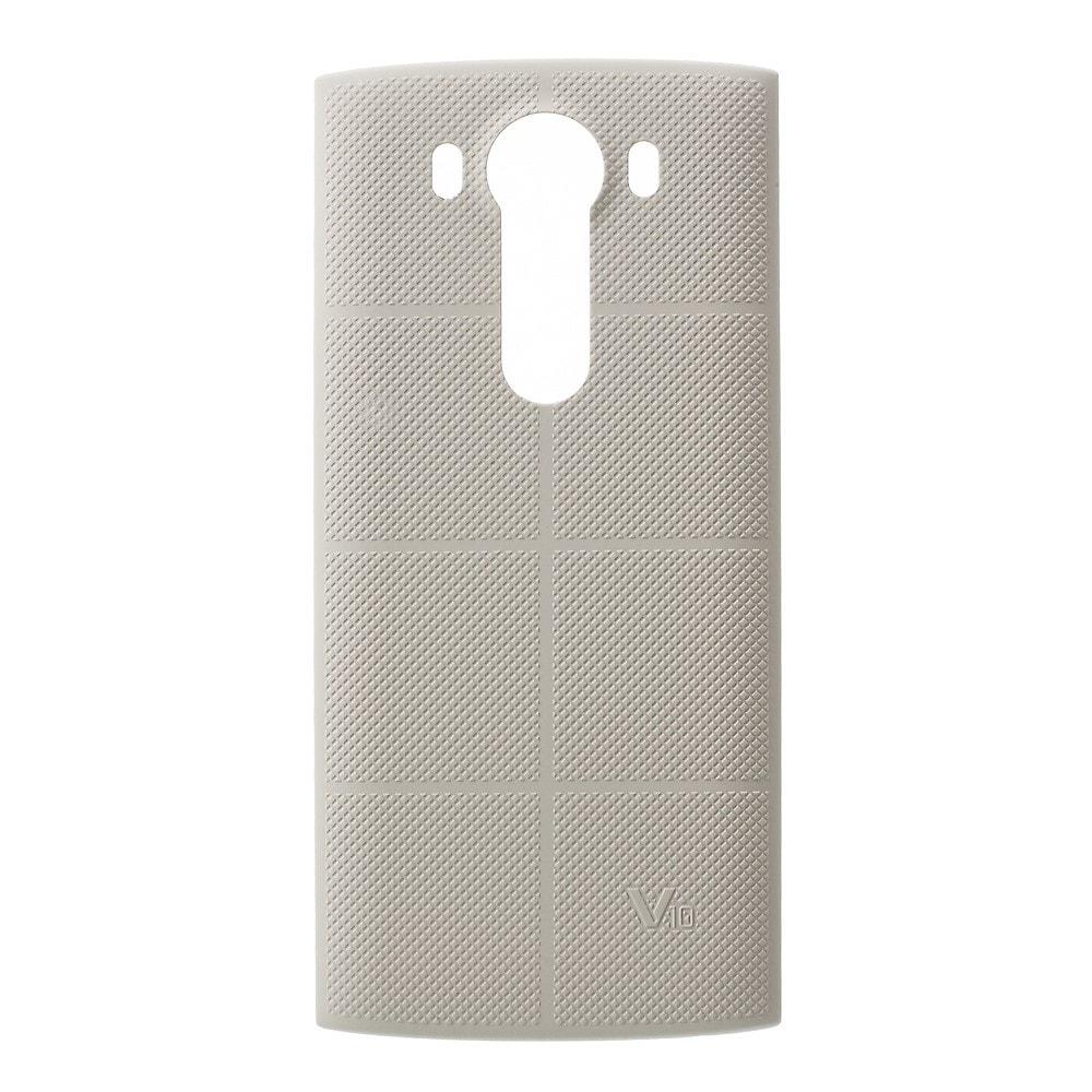 LG V10 Zadní kryt baterie šedý