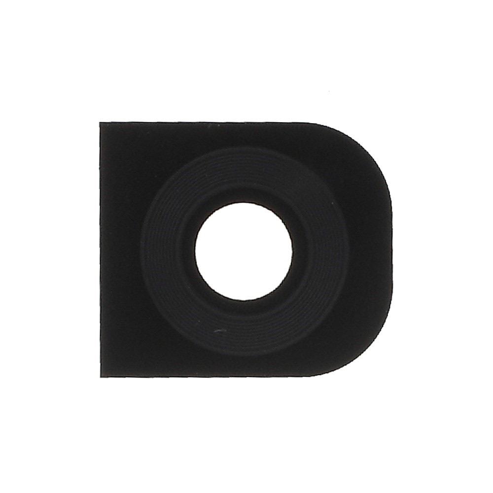 LG G2 krytka čočky fotoaparátu černá D800 D801 D802