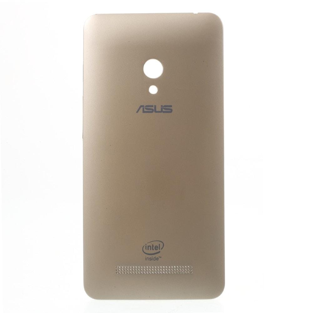 Asus Zenfone 5 Zadní kryt baterie zlatý