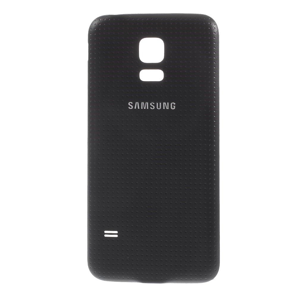 Samsung Galaxy S5 mini zadní kryt baterie černý G800F