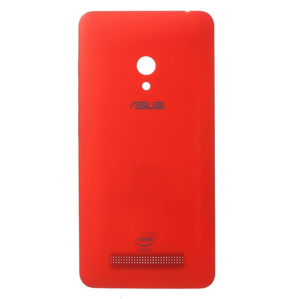 Asus Zenfone 5 Zadní kryt baterie červený