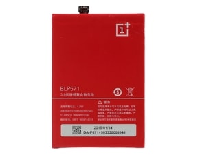 Oneplus One Baterie A0001