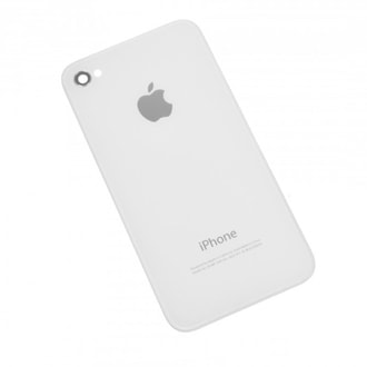 Apple iPhone 4 zadní kryt baterie bílý - iPhone 4 - iPhone 101fdb35056